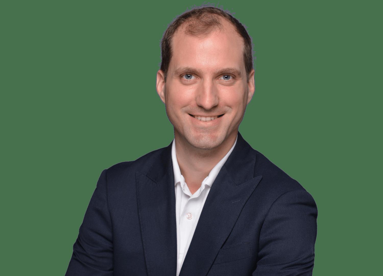 App-Entwickler Steffen Grell - Lager im Griff